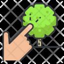 Select Tree Icon
