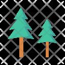 Tree Garden Park Icon