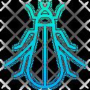 Tree cricket Icon