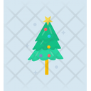 Tree Decoration Icon