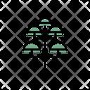 Tree Plant Icon