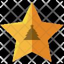 Tree star Icon