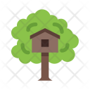 Treehouse Icon