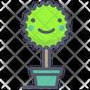 Treepot Icon