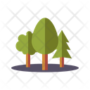 Trees Forest Tree Icon
