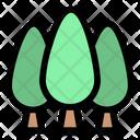 Trees Tree Nature Icon