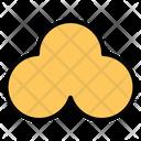 Trefoil Icon