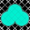 Trefoil Shape Shape Icon