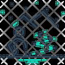 Trekker Icon