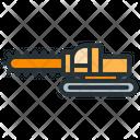 Trencher Icon