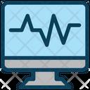 Trend Monitor Control Icon
