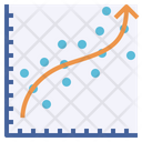 Trend Prediction Stat Icon