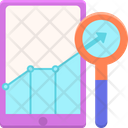 Trend Research Icon