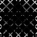 Trevi Fountain Icon