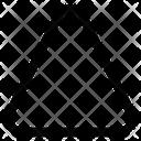 Triange Icon