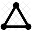 Sharpness Arrow 3 Arrows Icon