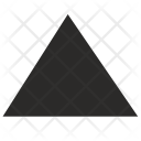 Triangle Shape Icon