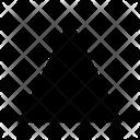 So Triangle Icon
