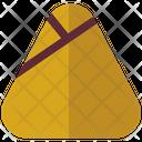 Triangle Breua Icon