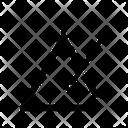 Triangle Isntrument Icon