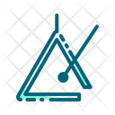 Triangle Isntrument Icon
