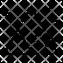 Triangle Scale Icon