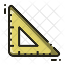 Triangular Icon