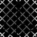 Triangular Prism Icon