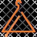 Triangulum Instrument Play Icon
