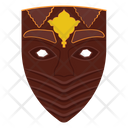 Tribal Mask Cultural Mask Face Mask Icon