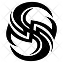 Tribal Pattern Icon