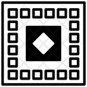 Tribal Rug Icon