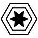 Tribal Symbol Tribal Logo Pattern Icon
