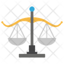 Tribunal Justice Judge Icon