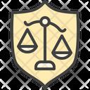 Tribunal Civil Justice Icon