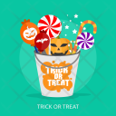 Trick Treat Icon