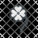 Trifoil Icon