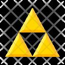Triforce Icon