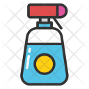 Trigger Spray Bottle Icon