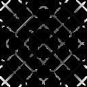 Trigram Icon