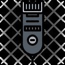 Trimmer Razor Beard Icon
