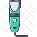 Trimmer Hair Shaver Icon