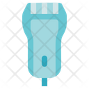 Hygiene Electric Shaver Razor Icon