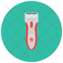 Women Shaver Trimmer Icon