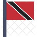 Trinidad Tobago National Icon