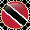Trinidad Tobago And Icon