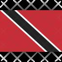 Trinidad Tobago Icon