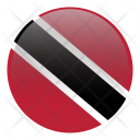 Trinidad Tobago Caribbean Icon