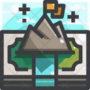 Trip money Icon
