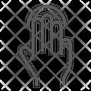 Triple Icon